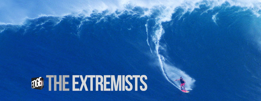The Extemists Show
